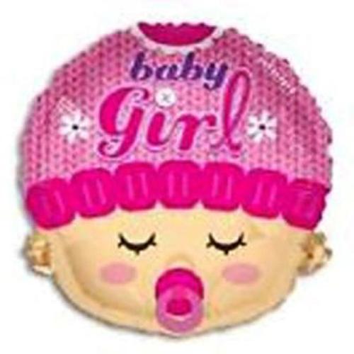 בלון מיילר להולדת הבת