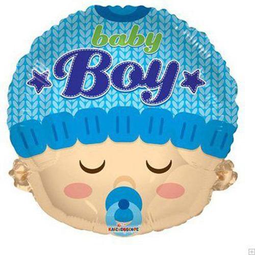 בלון מיילר להולדת הבן