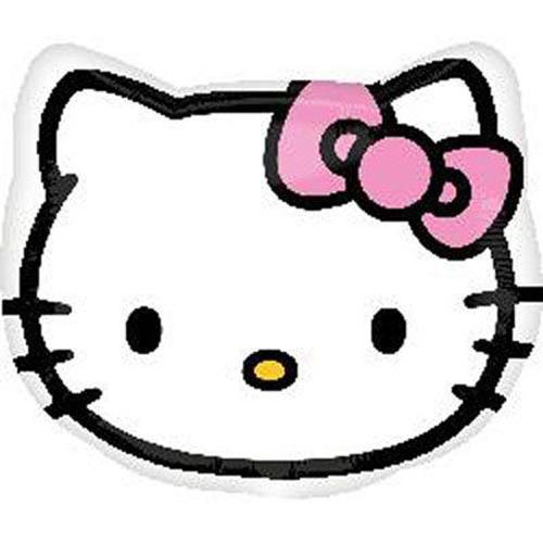 בלון מיילר hallo kitty
