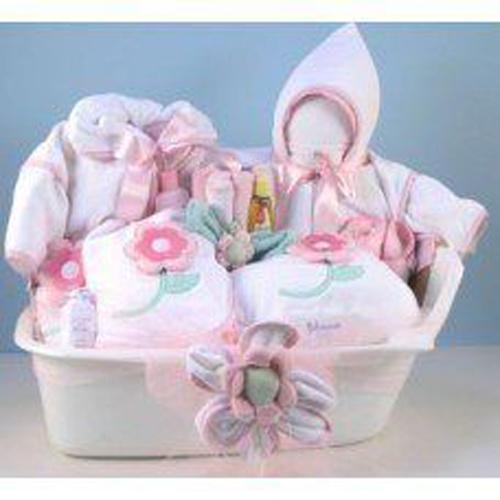 חבילת לידה פינוק