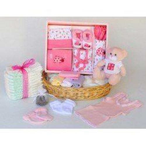 חבילת לידה באהבה